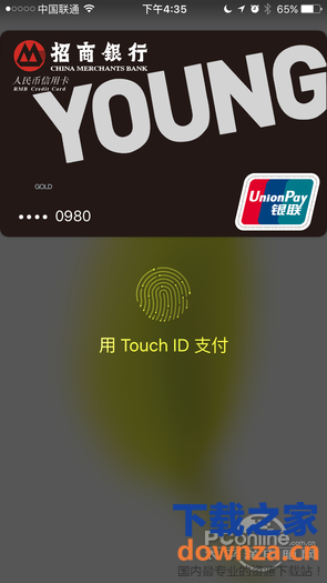 ApplePay绑银行卡后iPhone丢了解决?-下iphone6设置支付密码忘了怎么办啊图片