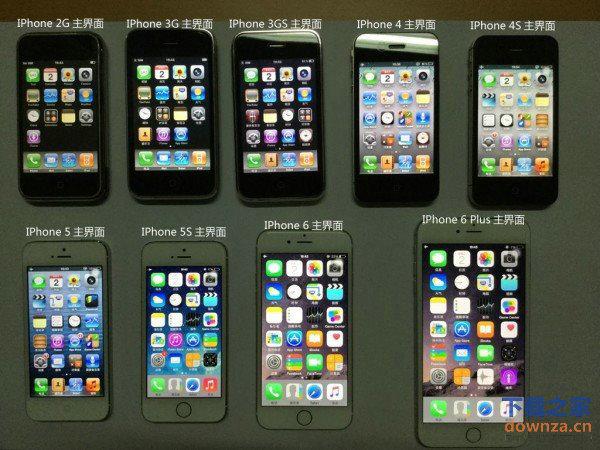 经典的苹果手机游戏