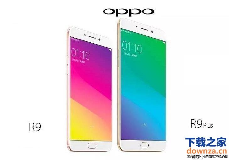 oppor9外观手机结构图