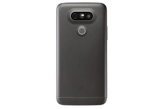 LG G5简配版渲染图亮相 价格会降低